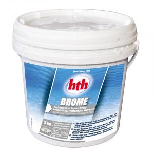 Hth-brome-20g-5kg