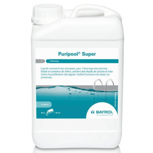 Puripool super 3L Bayrol Hivernage Piscine