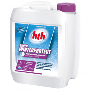 Super winterprotect 3L Hth Hivernage piscine